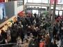 Résumé en images de la Convention nationale sur l'accueil et les migrations