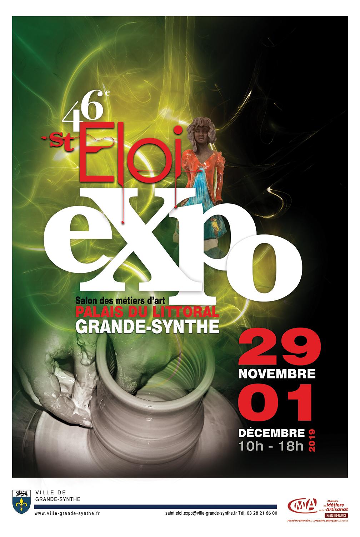 46e St Eloi expo